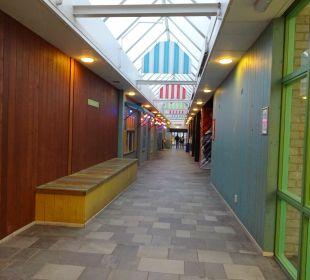 Sonstiges Center Parcs Park Zandvoort - Strandhotel