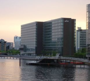 Hotelbilder Copenhagen Marriott Hotel In Kopenhagen Holidaycheck