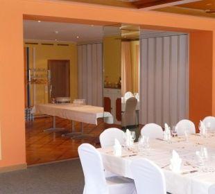 Saal Hotel Lenzburg