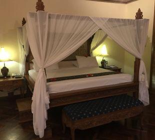 Zimmer Hotel Matahari Beach Resort & Spa