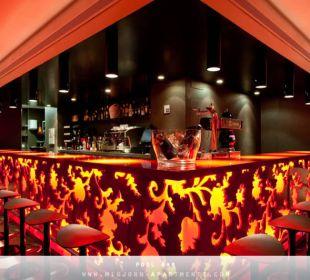 POOL BAR SENTIDO Migjorn Ibiza Suites & Spa