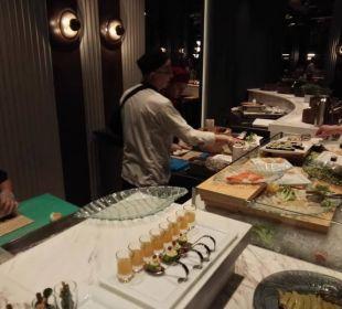 Sushi Maxx Royal Belek Golf Resort