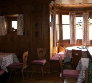 Einer der Aufenthaltsräume Silence & Schlosshotel Mirabell