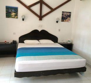 Zimmer Wunderbar Beach Club Hotel