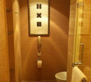 Badezimmer Deluxe Zimmer