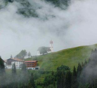 Damuls Hotel Alpenblume