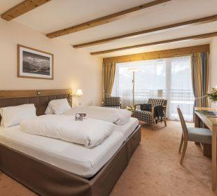 Superior Zimmer - Sunstar Hotel Grindelwald Sunstar Alpine Hotel Grindelwald