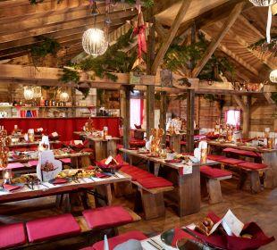 Restaurant Kongresshotel Potsdam am Templiner See