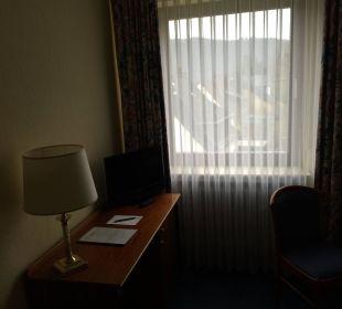 Arbeitsbereich  Moselromantik Hotel Thul