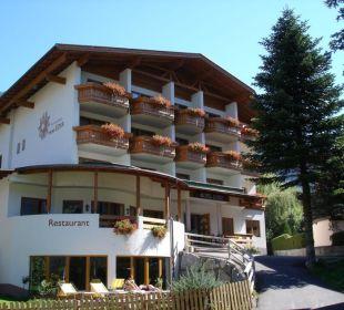 Haupthaus Hotel Eder