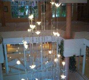 Kronleuchter Hotel Don Antonio