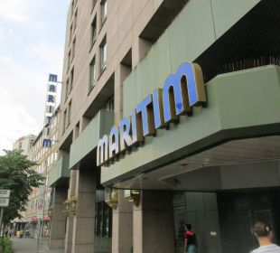 Front2 Maritim Hotel Nürnberg