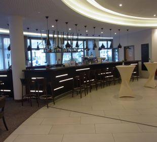 Hotelbar Novotel Nürnberg Centre Ville