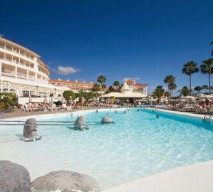 Hotel Riu Arecas La Caleta Costa Adeje Teneriffa