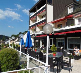Hotel Thul Moselromantik Hotel Thul