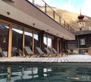 Pool Tonzhaus Hotel & Restaurant