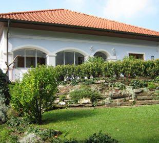 Wiintergarten Gästehaus Adelmann