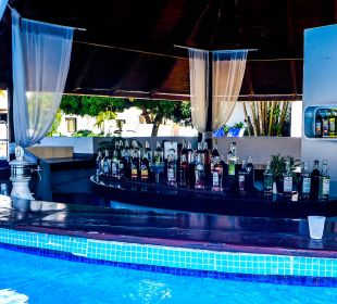 Poolbar Hotel BlueBay Villas Doradas Adults Only