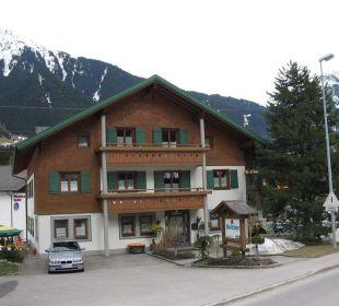 Hotel Spitzer Aparthotel Spitzer