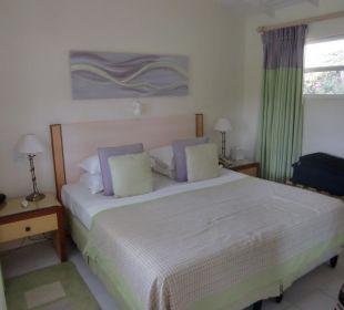 Unser Schlafraum Hotel The Calabash