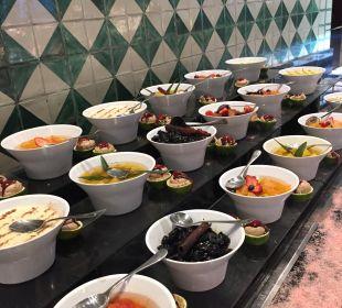 Restaurant IBEROSTAR Hotel Hacienda Dominicus