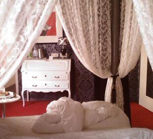 Bridal Suite Hotel Simonis