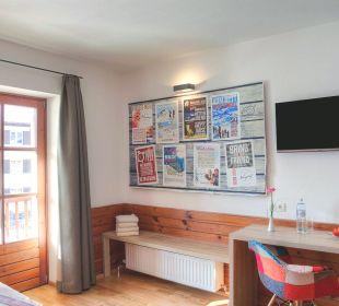 Zimmer Gut Wenghof - Family Resort Werfenweng