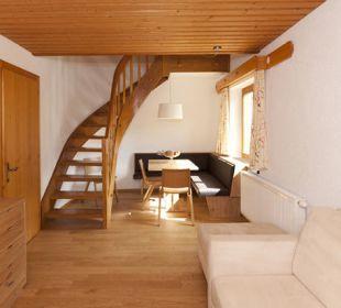 Appartement Landhaus Schneider