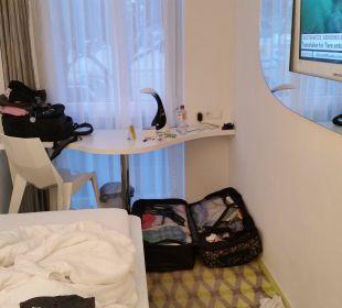 Zimmer 112 prizeotel Bremen-City