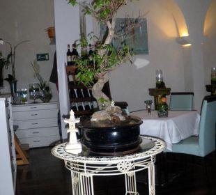 Restaurant Sterntaler Hotel Merkur