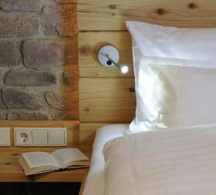 Schlaf(t)räume in der Allgäuer Kräuteralm Appartementhotel Allgäuer Kräuteralm
