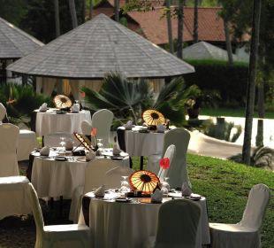 Restaurant Belmond Napasai