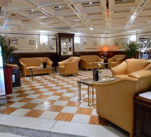 Hotelhalle Maritim Hotel Nürnberg