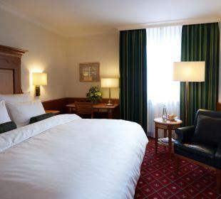 Classic Doubleroom Hotel Platzl