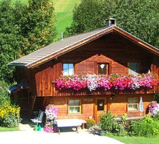 Ferienhaus Wörglerhof Wörglerhof Alpbacher Hüttenappartements & Saunaalm
