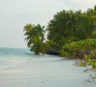 Lakkadiven Hotel Bangaram Island Resort