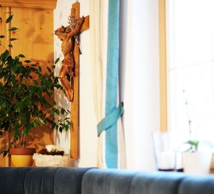Impressionen Hotel Alp Larain