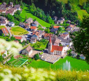 Hotelbilder Pension Lochlerhof Luson Lusen Holidaycheck