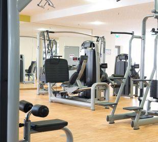 Sport & Freizeit Hotel centrovital