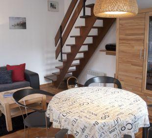Zimmer Ferienhaus Casa-Corsica