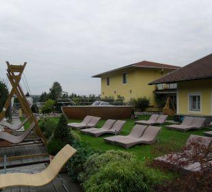 Naturteich Hotel Winzer Wellness & Kuscheln