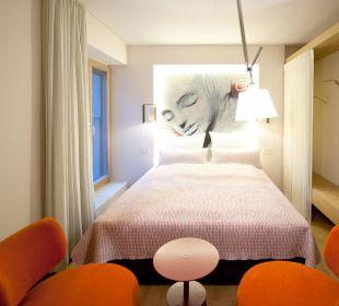 Business room Nala individuellhotel