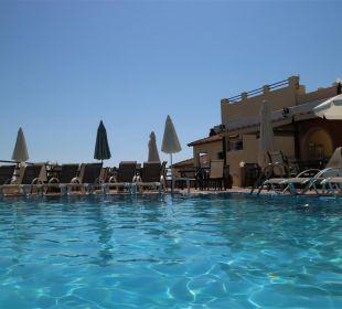 Pool Hotel Corfu Pelagos