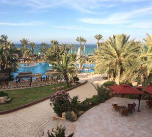 Pool Hotel Safira Palms