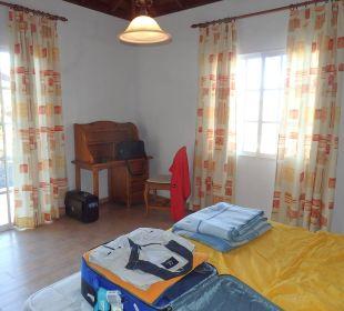 Schlafzimmer Villen Los Lomos
