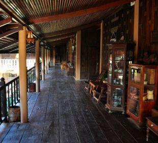 Galerie Ruean Thai Hotel