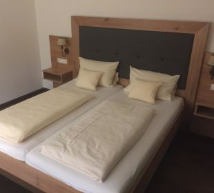 Zimmeransicht Griesbräu zu Murnau