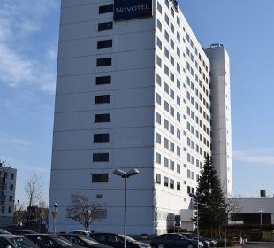 Hotelbilder: Hotel Novotel Katowice Centrum (Katowice