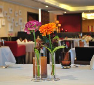 Restaurant Burghotel Staufeneck