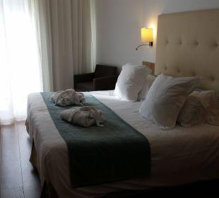 Schlafbereich  SENTIDO Porto Soller
